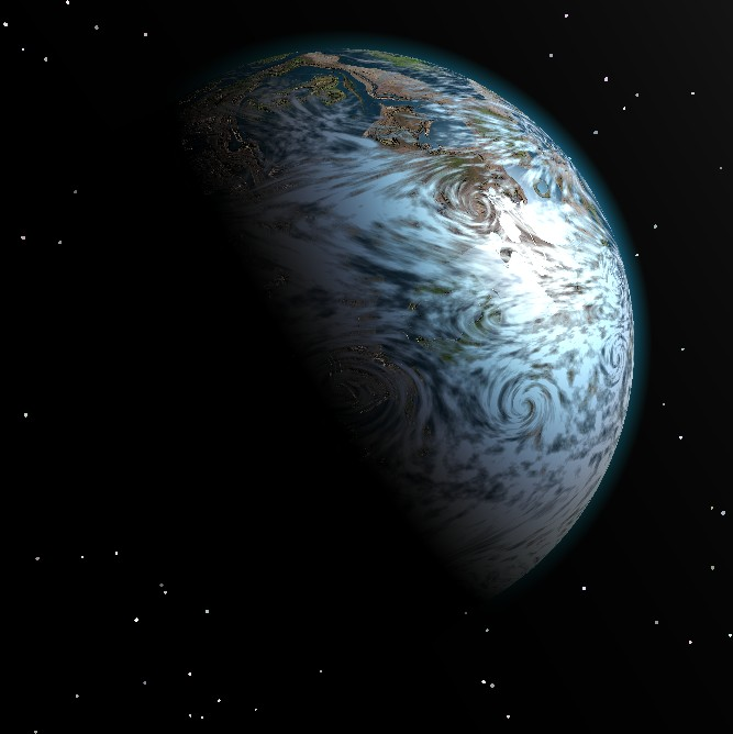 What is the largest possible inhabitable world?